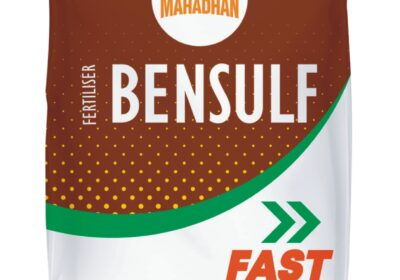 """""""Use Bensulf FAST to improve the Cane weight of Sugarcane''"""
