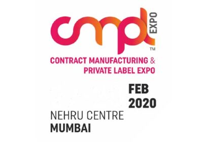 """""""India's Biggest Sourcing Event for Private Label & Contract Manufacturing CMPL Expo from 27th – 28th February 2020"""""""