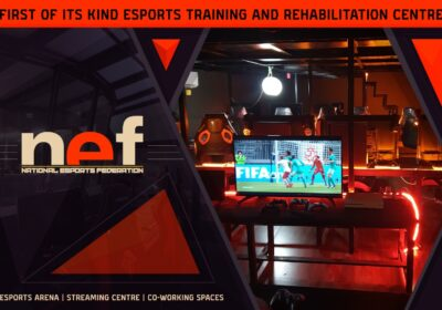 The National Esports Federation launches NET 2021 – National Esports Tournament, an annual esports event