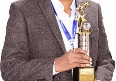 LTG Infrastructure bags 11th Annual India Leadership award for India's most admired and valuable infrastructure company 2020