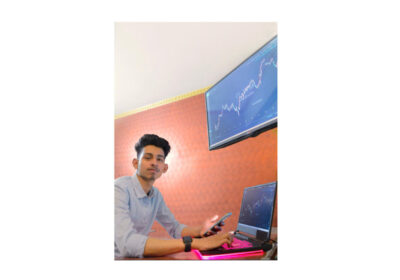Saif Rabbani shares lessons in stock trading that can turn people into successful stock market entrepreneurs.