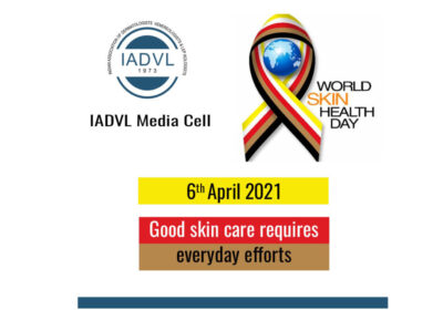 Indian Association of Dermatologists, Venereologists, and Leprologists recommends a good skincare routine on World Skin Health Day