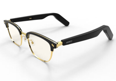 XERTZ launches first-ever true wireless stereo technology-based Audio-frame glasses and sunglasses for the Indian market