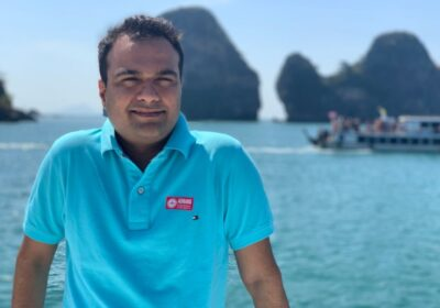 From A Freelancer to Affiliate Marketing Expert, Rachit Madan's Professional Journey Is Inspiring