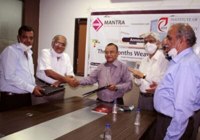 Mantra and IDT Join Hands to Launch Weaver's Training Program