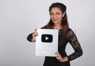 DID Supermom fame, Indian choreographer, Shraddha Shah Raj focusing people's mental and physical health with Dance Therapy