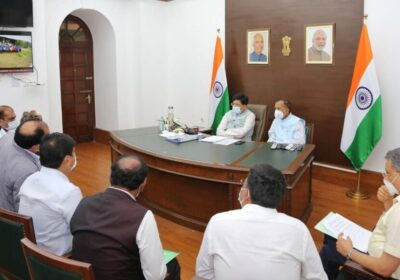 All India Poultry Breeders Association Meets Hon'ble Ministers Purshottam Rupala and Piyush Goyal for the Import of Soya Meal