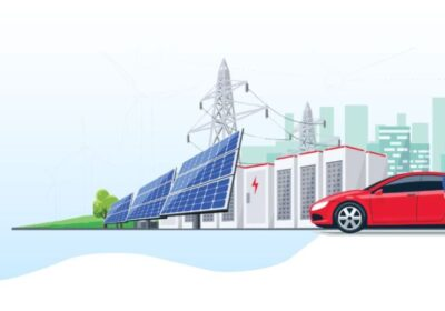 GoZapX, an e-mobility startup, is creating a visionary platform by connecting EV owners to charging stations and Battery Swap Stations